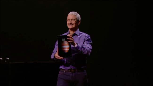 iPad Air 3 posible presentación en marzo