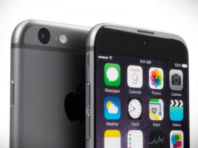 La cámara del iPhone 7 no sobresaldría