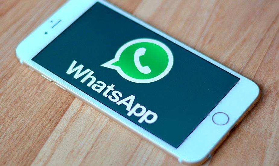 Cómo enviar archivos PDF por WhatsApp