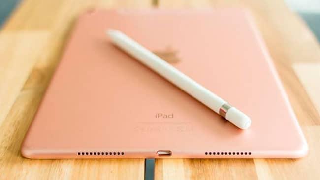 iPad Pro de 9,7 pulgadas Lightning
