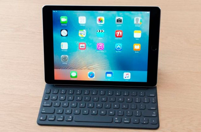 Smart Keyboard del iPad Pro de 9,7 pulgadas