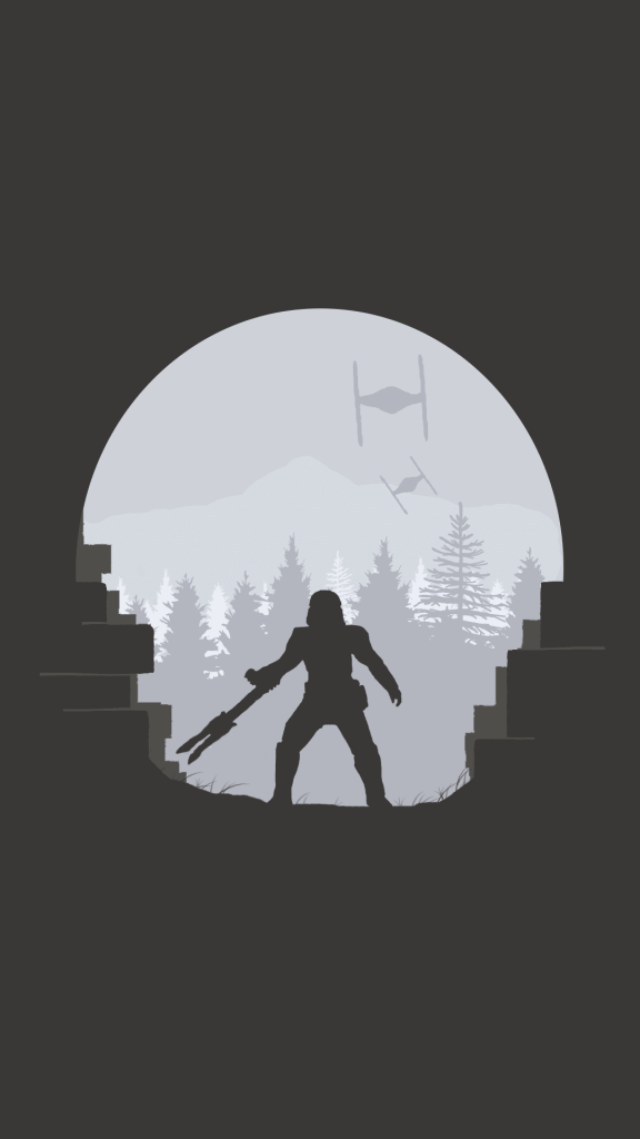 Star-Wars-iPhone-Wallpaper-The-Force-Unleashed-Shock-trooper