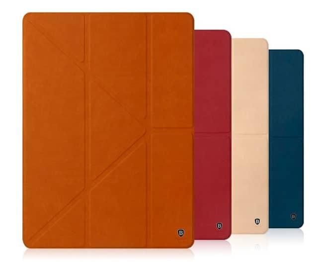 Baseus de cuero para iPad Pro