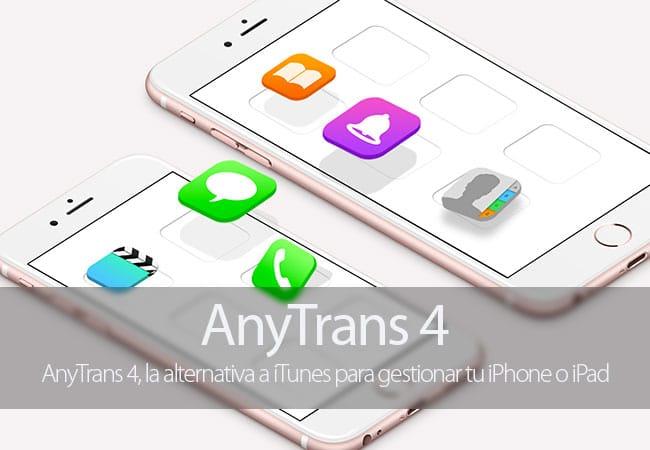 AnyTrans 4
