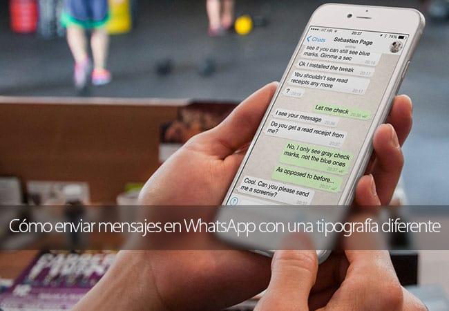 Como enviar whatsapp