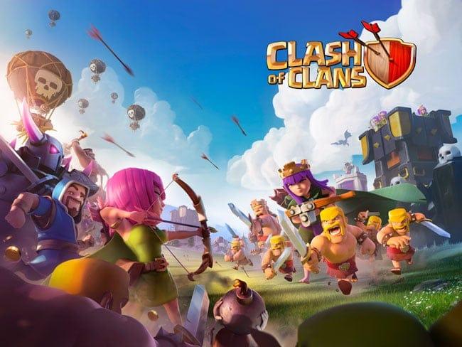 Trucos y consejos para Clash of Clans