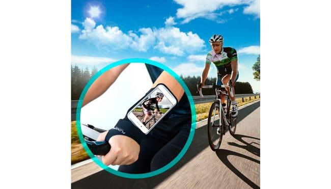 Funda deportiva para iPhone 7