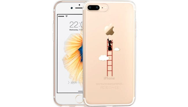 Fundas Iphone  Marca