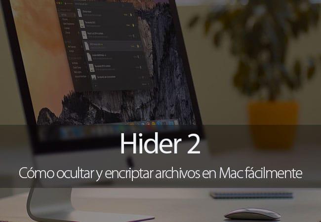Hider 2
