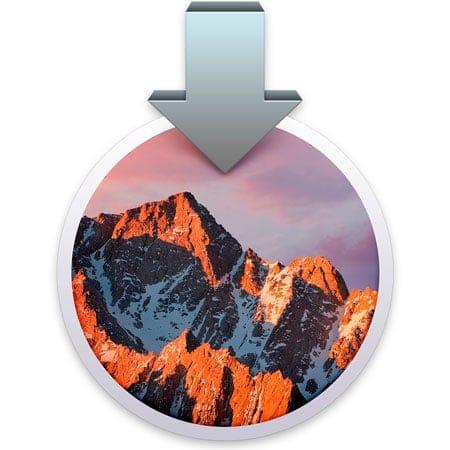Cómo instalar macOS Sierra