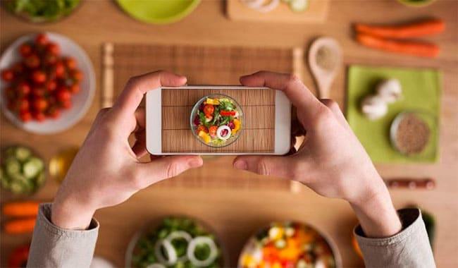 Apps para ayudarte haciendo dieta para iPhone