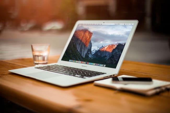 Aplicaciones productividad para Mac