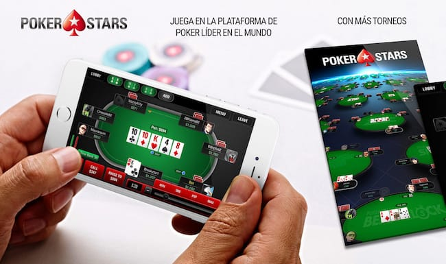 Tabla para apostar blackjack
