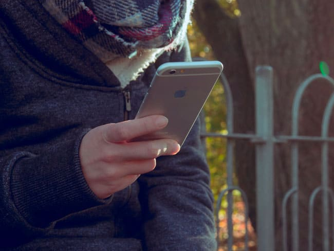 7 cosas que hacer con iPhone estas Navidades