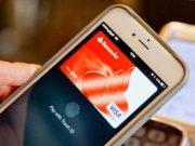 Configurar Apple Pay en iPhone
