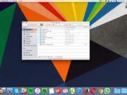 Extensiones de archivo Mac