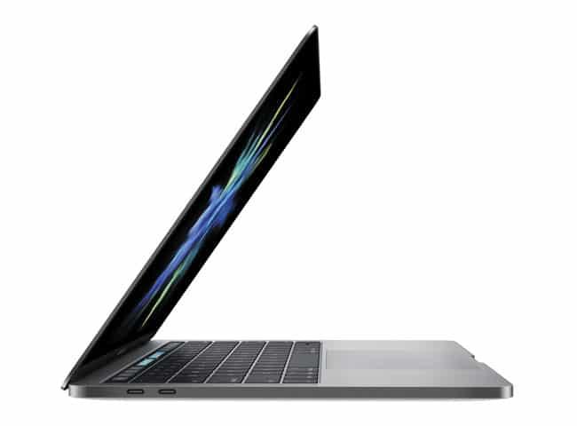 Cómo desactivar el encendido automático del MacBook Pro al subir la tapa