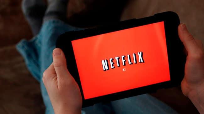Netflix mala puntuación Greenpeace