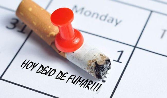 Stop Tabaco, app para dejar de fumar