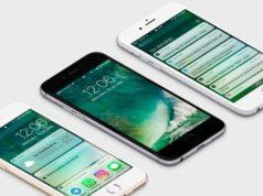 iOS 10.3 disponible novedades