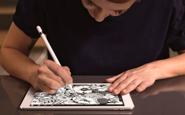 Posible lanzamiento de un nuevo iPad Pro la próxima semana