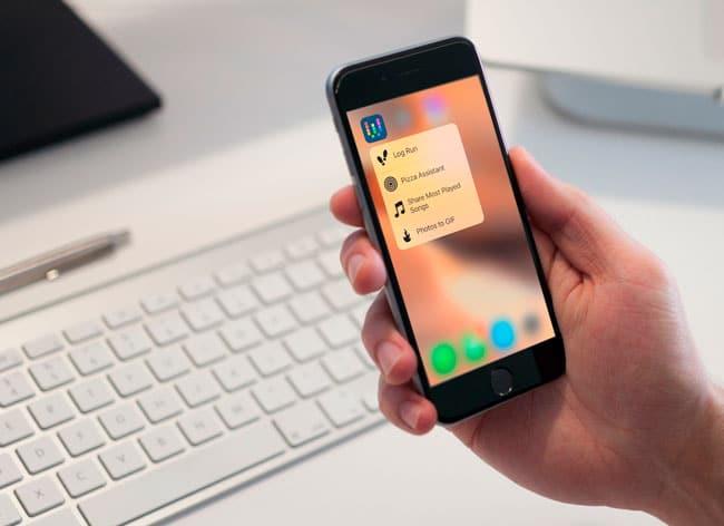 Apple registra una patente de automatización que podría usar con iOS 11