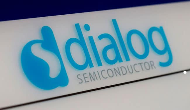Dialog semiconductor, actual proveedor de PMIC para iPhone y iPad