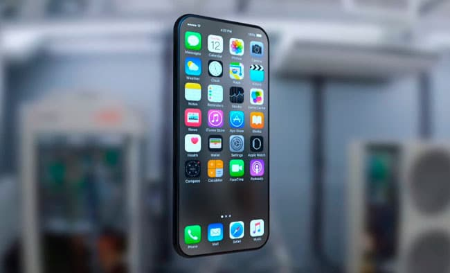 Así será el iPhone 8 según Mark Gurman