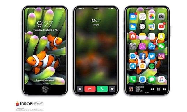 Escasez de iPhone 8 tras su lanzamiento
