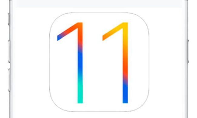 5 posibles novedades de iOS 11