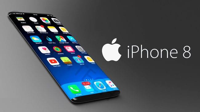 iPhone 8 precio más bajo