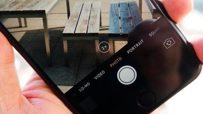 Cómo pasar fotos del iPhone a un PC con Windows
