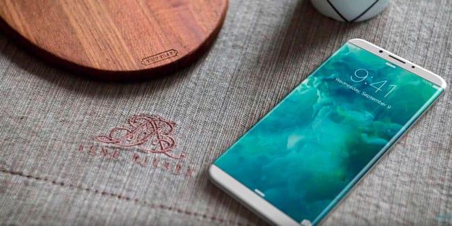 La presentación del iPhone 8 podría producirse en junio según varios analistas