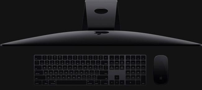 Accesorios iMac Pro
