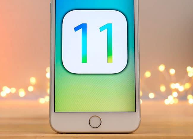 Enlaces para descargar iOS 11 Beta 1
