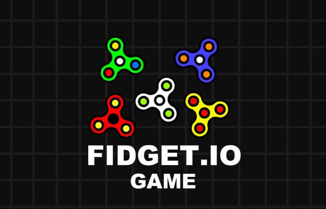 Fidget.io, la alternativa a Spinz.io para iPhone y iPad