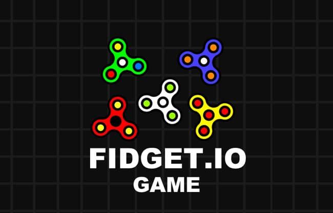 Fidget.io, la alternativa a Spinz.io para iPhone y iPad