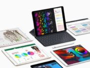 Test de rendimiento del nuevo iPad Pro de 10,5 pulgadas