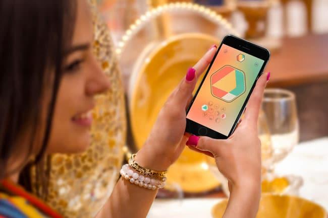 Colorcube para iPhone