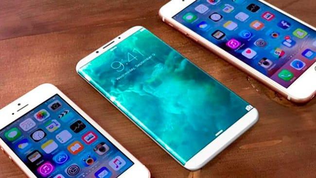 Funcionamiento iPhone 8 sin botón home