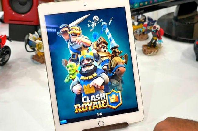 Mejores juegos iPad