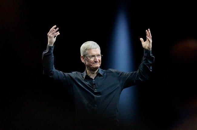 Posible fecha del evento de presentación del iPhone 8