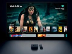 Apple TV 4K ya es oficial