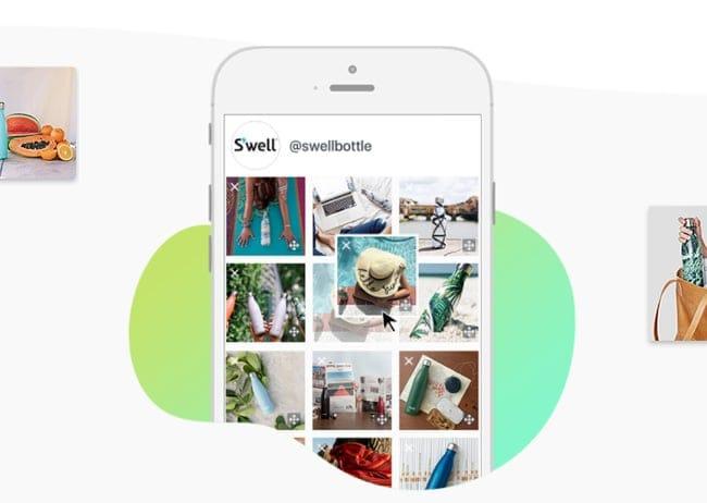 Later, una app para programar posts en Instagram y otras redes sociales