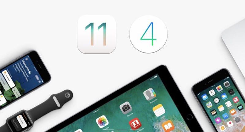 Salir del programa de betas públicas de iOS 11 y watchOS 4