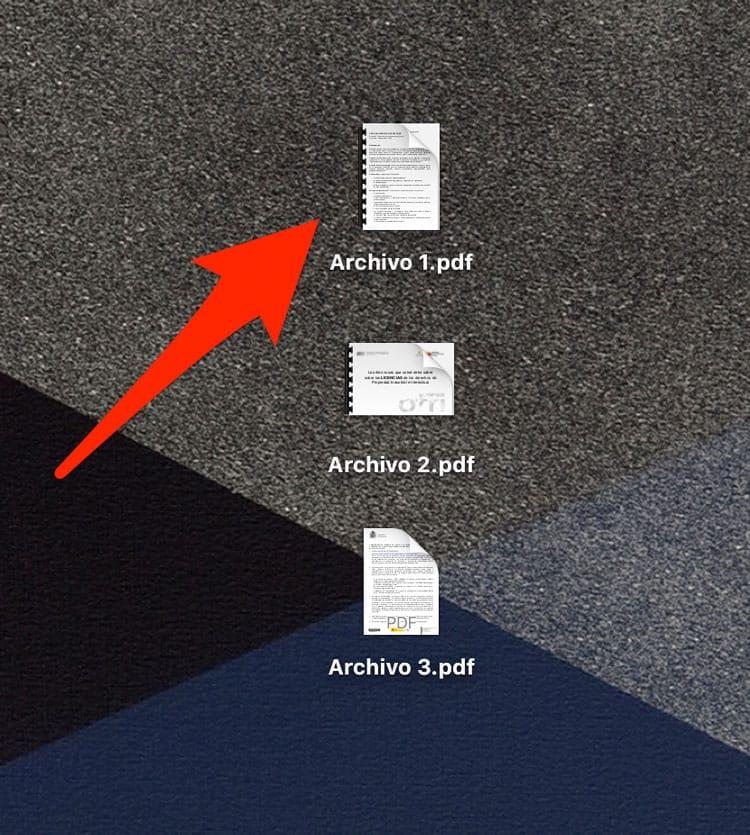 Abrir archivo 1