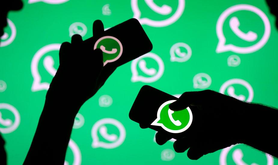 Cómo enviar fotos desde WhatsApp para iPhone sin compresión