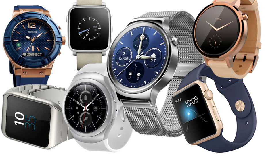 Alternativas al Apple Watch
