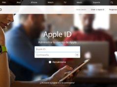 Cómo cambiar el país o la región del Apple ID