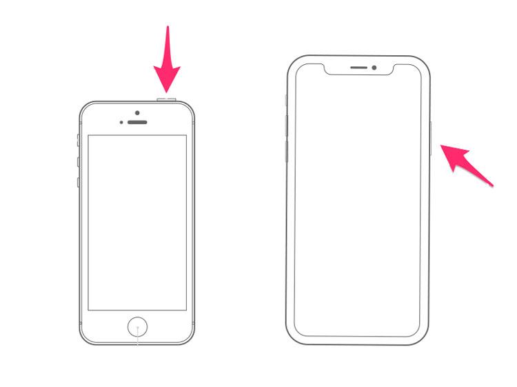 Colgar llamada con el iPhone bloqueado